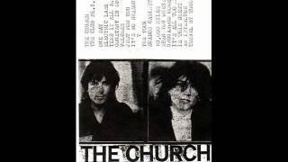 The Church Volumes,Just For You (Live).wmv