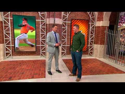 MLB Central: Dylan Bundy