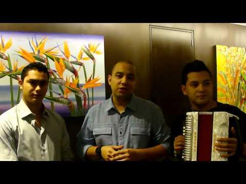 Entrevista En Palmirafashion Felipe Peláez Y Manuel...