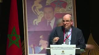 Koen Geens – Ministre de la justice – BELGIQUE