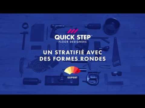 Comment poser un sol stratifi quick step quick - Stratifie quick step ...
