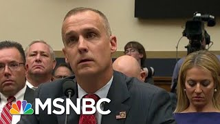 Dems Eyeing Trump Impeachment See Lesson In Watergate Cross-Exam | The Beat With Ari Melber | MSNBC