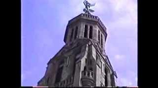 preview picture of video 'Saint Michel Mont Mercure, Pays de la Loire, Vendee,France'