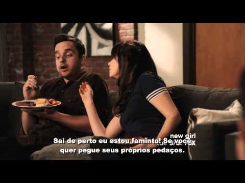 New Girl 3.18 (Preview)
