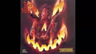 Fastway - Trick or Treat [1986 Full Album]