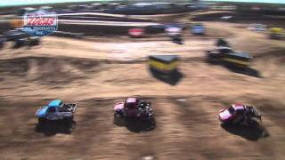 Lucas Oil Off Road Racing Series  Modified Kart Challenge Cup