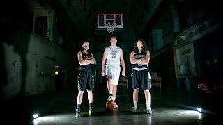Idaho Statesman All-Idaho basketball players