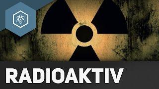 Was Ist Radioaktivität? ● Gehe Auf SIMPLECLUB.DEGO & Werde #EinserSchüler