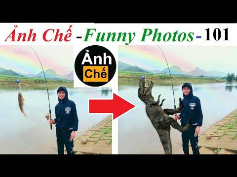 💥Ảnh Chế  – Funny Photos (P 101) , Photoshop Trolls
