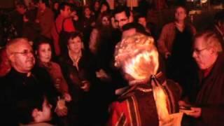 Vídeo de Lumbre de San Antón 2011