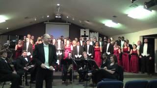 William Carey University Chorale