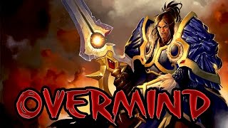 Master of Arms! - Varian Overmind [Heroes of The Storm]