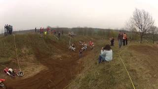 preview picture of video 'Dolle Offroadscramble ORS 2014'