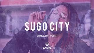 "[FREE] Mambolosco Type Beat   "" Sugo City "" |  Guarda Come Flexo 2 Type"