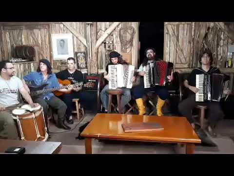 """""""Grupo Musical Cordiona"""" -  (TRANSMISSÃO AO VIVO)"""