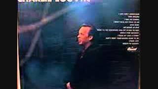 Charlie Louvin -  Stolen Love