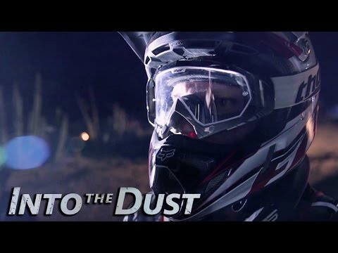 Into the dust - father and son tackle the Baja 1000