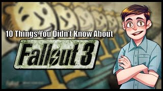 10 Things You Didn't Know About Fallout 3