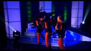 McClain Sisters' 'Go' On 'ANT Farm'
