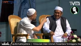 Lelaki Melakukan Umrah Berpakaian Wanita - Ustaz Azhar Idrus Official
