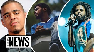 The Evolution of J. Cole | Genius News