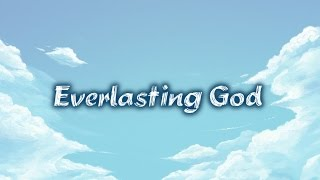 Cover Everlasting God - Chris Tomlin. WorshipHimWithMe