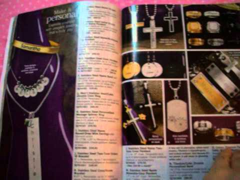 Seventh Avenue Holiday Gift Edition 2012 Review Catalog