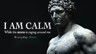 Stoic Quotes For A Strong Mind - Calm In Uncertain Times