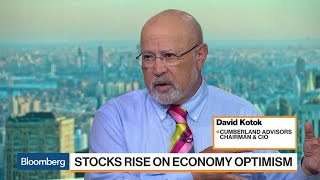 U.S. Acting Like a Bully With China, Says Cumberland's Kotok