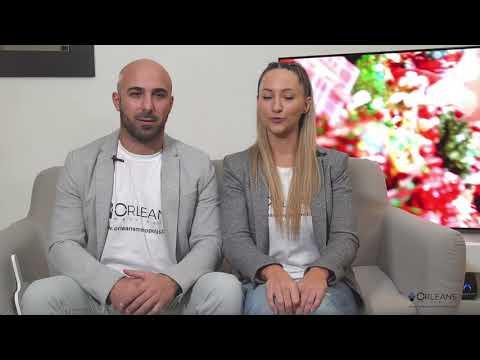 Grand Concours de Noël d'Orléans Métropolis