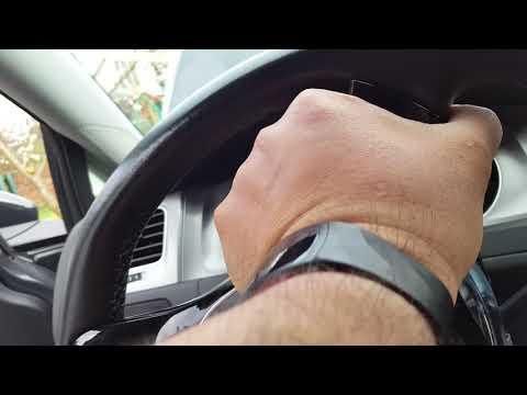 Golf 7 /Passat Lenkrad Bedienelement wechseln ausbauen