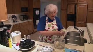 Nanas Famous Lemon Squares Recipe (1/2)
