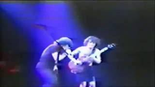 ACDC - What Do You Do for Money Honey - Largo '81