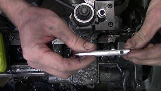 Tool Post Drill