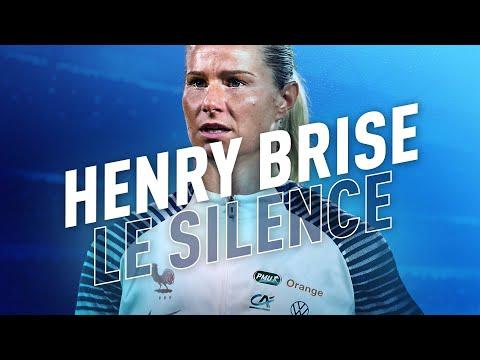Amandine Henry dévoile la vérité sur le clash entre les joueuses et la sélectionneuse Diacre (Vidéo)
