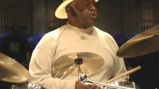 Bernard Purdie performance