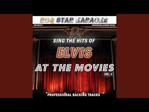 Beach Boy Blues (Originally Performed by Elvis Presley) (Karaoke Version)