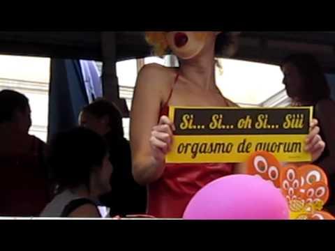Odessa video di massaggio prostatico