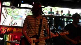 Abandoned Pools - Mercy Kiss (SXSW 2012)