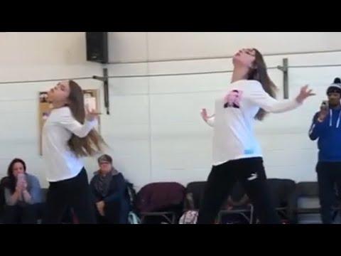 Taylor Hatala choreography,Reese Hatala , buildabeast Montreal
