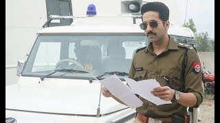 Article 15 Movie Trailer Review | Ayushmann Khurrana | Isha Talwar