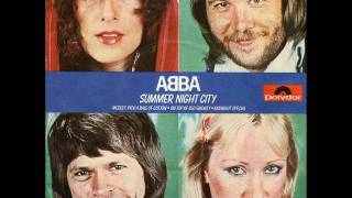 ABBA - Medley: Pick A Bale Of Cotton / On Top Of Old Smokey / Midnight Special