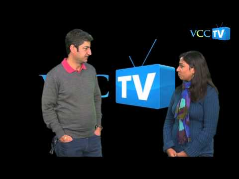 Uday Challu on how he built & scaled iYogi