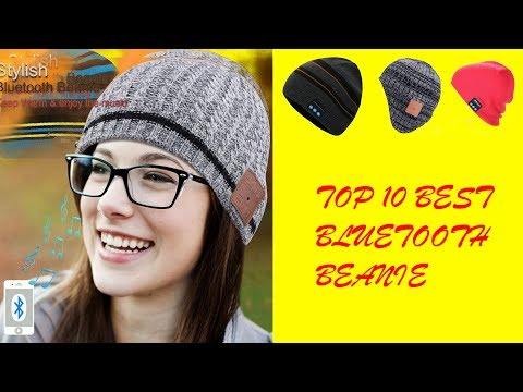 best bluetooth beanie|| Bluetooth winter beanie music headphones hat.