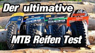 Ultimativer Reifen Test   Conti, Maxxis, Pirelli   Welcher Reifen taugt am besten?