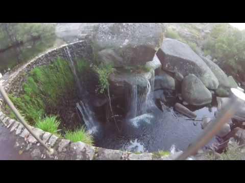 Piscinas Naturales Río Frío - Villasrubias (Salamanca)