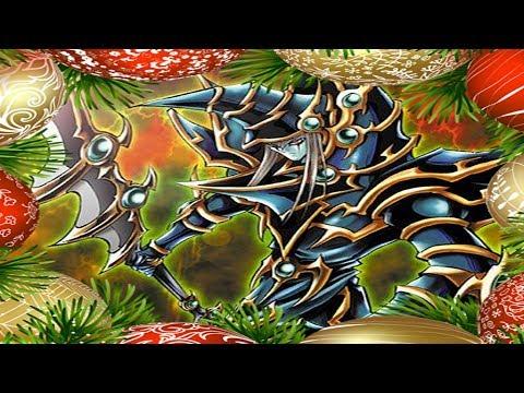 This Christmas, Dark Paladin GETS DANK 😏 || YTDan || Yu-Gi-Oh! Duel Links