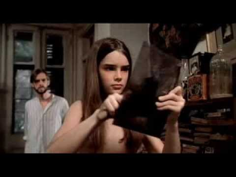 Brooke shields pretty baby nude video - auteurk.com