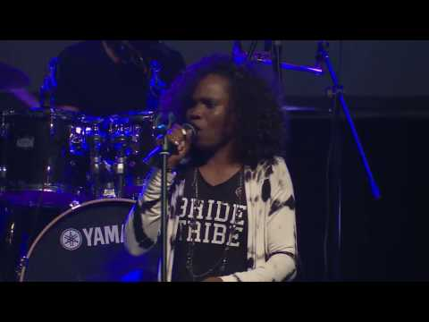 ON FIRE victoria orenze LIVE RECORDING
