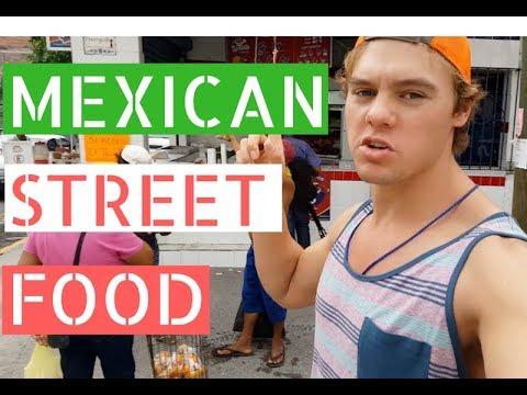 Mexican Street Food: Tamales // Life in Puerto Vallarta Vlog